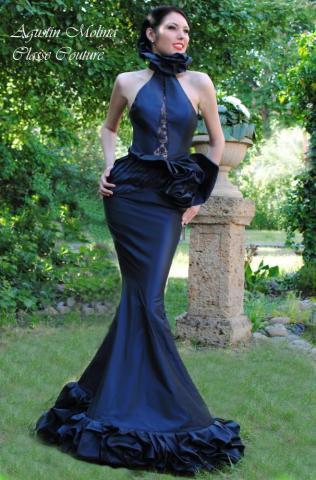 Agustin Molina Haute Couture | mode.info