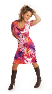 Exklusive mode designermode naturmode - 80er damenmode ...